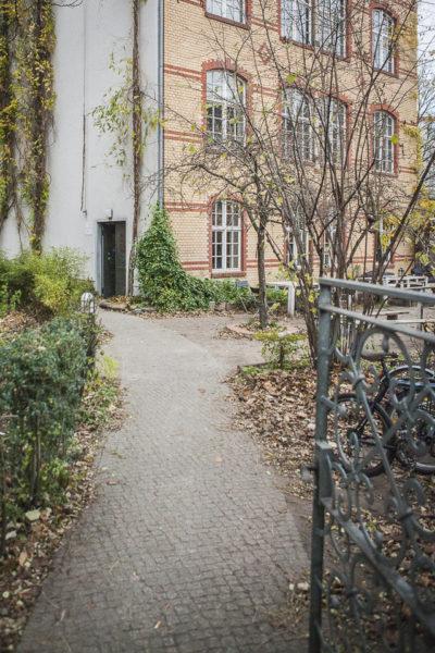 Berlin Food Waste Collab, Food Surplus Entrepreneurs Network