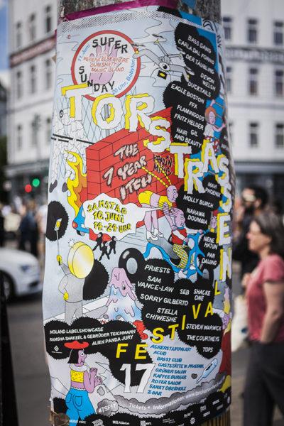 Torstrassen Festival 2017